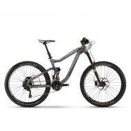 """Велосипед Haibike Q.XC 7.10 27.5"""", 160 мм, рама 43 см"""