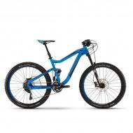 """Велосипед Haibike Q.XC 7.10 27.5"""", 140 мм, рама 44 см"""
