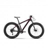 """Велосипед Haibike Fatcurve 6.30 26"""", рама 46 см"""