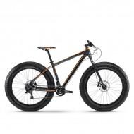 """Велосипед Haibike Fatcurve 6.10 26"""", рама 45 см"""