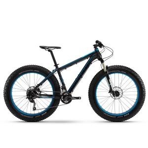 """Велосипед Haibike Fatcurve 6.20 26"""", рама 50 см"""