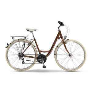 """Велосипед Winora Laguna Einrohr 28"""""""