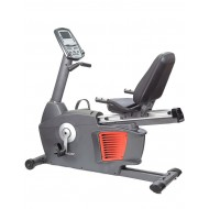 Велотренажер HouseFit Spin Bike профессиональный горизонтальный PHB 002 R
