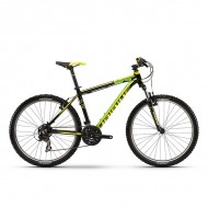 """Велосипед Haibike Edition 7.10, 27,5"""", рама 40 см"""
