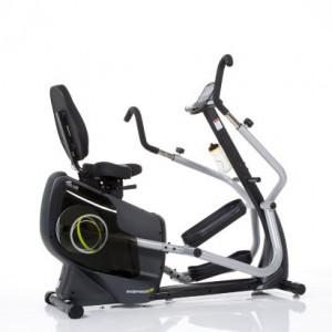 Гибридный тренажер Finnlo Maximum Inspire Cardio Strider CS2