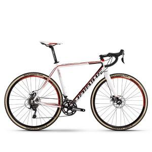 """Велосипед Haibike Noon 8.20 28"""", рама 56 см Carbon"""