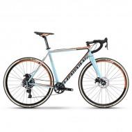 """Велосипед Haibike Noon 8.30 28"""", рама 56 см Carbon"""