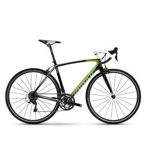 """Велосипед Haibike Challenge 8.20 28"""", рама 52 см Carbon"""