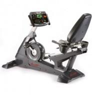 Профессиональный горизонтальный велотренажер AeroFit PRO 9500R LCD