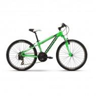 """Велосипед Haibike Rookie 4.1, 24"""", рама 32 см"""