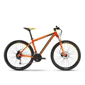 """Велосипед Haibike Edition 7.40, 27,5"""", рама 45см"""