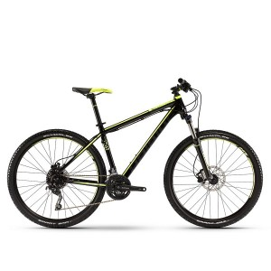 """Велосипед Haibike Edition 7.50, 27,5"""", рама 45 см"""