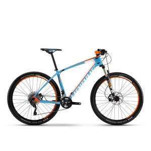 "Велосипед Haibike Freed 7.50, 27,5"", рама 45 см"