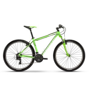"""Велосипед Haibike Edition 7.10, 27,5"""", рама 50см"""