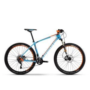 "Велосипед Haibike Freed 7.50, 27,5"", рама 50 см"