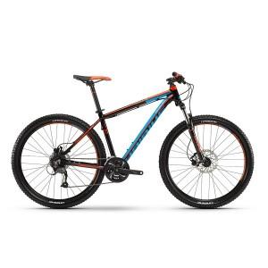 """Велосипед Haibike Edition 7.30, 27,5"""", рама 45см"""