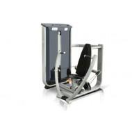 Грузоблочный тренажер жим от груди Power Stream V8-504