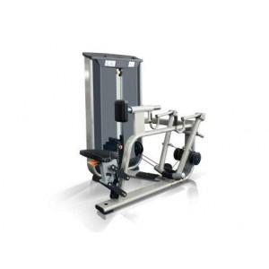 Грузоблочный тренажер рычажная тяга Power Stream V8-507