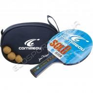 Набор теннисных ракеток Cornilleau Pack Solo