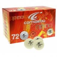 Шарики для настольного тенниса Cornilleau X72 Pro