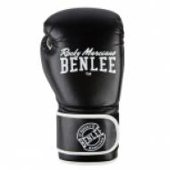 Боксерские перчатки BENLEE QUINCY 199099 BLK