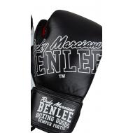Боксерские перчатки BENLEE ROCKLAND 199189 BLK/WHT