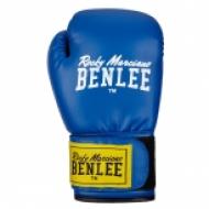 Боксерские перчатки BENLEE RODNEY 194007 BLUE/BLK