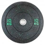 Бамперные диски Stein Hi-Temp DB6070-10 kg