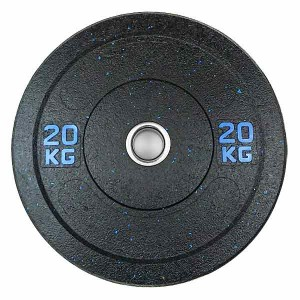 Бамперные диски Stein Hi-Temp DB6070-20 kg