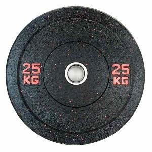 Бамперные диски Stein Hi-Temp DB6070-25 kg