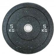 Бамперные диски Stein Hi-Temp DB6070-5 kg