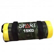 Сэндбэг (или песочный мешок) SPART Sand Bag CD8013-15 кг