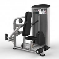 Профессиональный тренажер IMPULSE MAX Plus Seated Dip IE9517