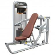 Профессиональный тренажер IMPULSE Multi Press PL9021  Мультижим под разными углами.