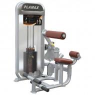 Профессиональный тренажер IMPULSE Ab-Low Back PL9024 Разгибатель спины-Пресс машина