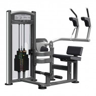 Профессиональный тренажер IMPULSE Abdominal Machine IT9314-Тренажер для пресса