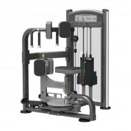 Профессиональный тренажер IMPULSE Seated Torso Rotation Machine IT9318-Торс, Твистер-тренажер