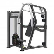 Профессиональный тренажер IMPULSE Chest Press IT9331 Жим от груди сидя