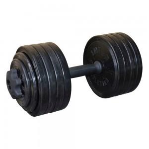 Гантель разборная ST530.25 черный 23,82 кг