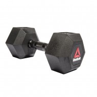 Гантель гексагональная Reebok 20 кг RSWT-11200
