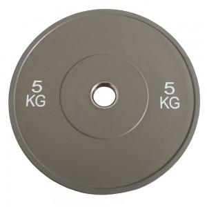 Диск бамперный Explode PP227-5 5 кг