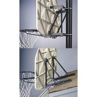 Баскетбольные щиты и стойки. Универсальный набор крепежа Spalding 8406SCN