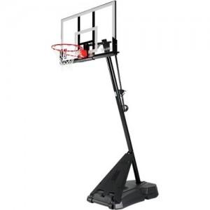 """Баскетбольные щиты и стойки. Spalding Angled Pole 54"""" 75746CN"""