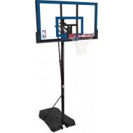 """Баскетбольные щиты и стойки. Spalding Gametime serie 48"""" 73655CN"""