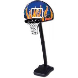 """Баскетбольные щиты и стойки. Spalding NBA Junior 24"""" 5H591SCN"""