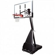 """Баскетбольные щиты и стойки. Spalding Portable Acrylic 60"""" 68562CN"""