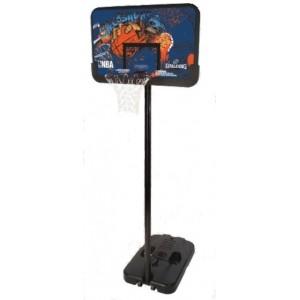 """Баскетбольные щиты и стойки. Spalding Sketch Series Composite Rectangle 44"""" 61917CN"""