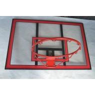 Баскетбольные щиты и стойки. Vigor 112x75 BB001