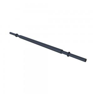 Аксель круглый (Ø75 мм) KF405
