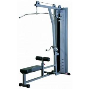 Блок для мышц спины комбинированный InterAtletikGym BT118